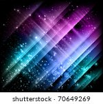 outstanding abstract background - JPG version - stock photo