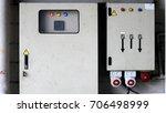 building is under construction   Shutterstock . vector #706498999