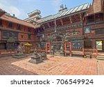 Nepal Pathan Kathmandu - Fine Art prints