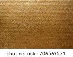 Brown Golden Paper Texture...