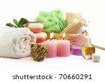 spa | Shutterstock . vector #70660291