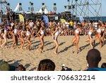 odessa  ukraine   august 26 ... | Shutterstock . vector #706632214