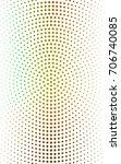 light green  yellow banners set ... | Shutterstock . vector #706740085