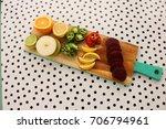 board | Shutterstock . vector #706794961