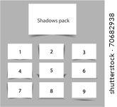 Shadows pack