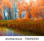Landscape Painting Showing...