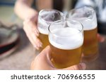 people  men  leisure ... | Shutterstock . vector #706966555