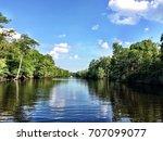 coastal day   Shutterstock . vector #707099077