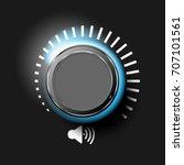volume button  music knob ...