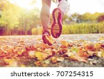 fitness  sport  people  wear... | Shutterstock . vector #707254315