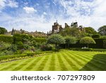 Small photo of Holker Hall country house & Summer Garden near Cartmel, Cumbria, England