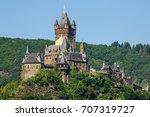 Historic European Castle  ...