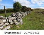 english countryside  | Shutterstock . vector #707438419