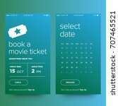 book a movie ticket showtimes...