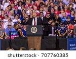 august 22  2017  phoenix  az  ... | Shutterstock . vector #707760385