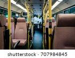 bus | Shutterstock . vector #707984845