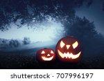 Halloween Pumpkins  Carved Jac...