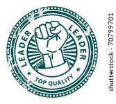 grunge rubber stamp  with the... | Shutterstock .eps vector #70799701