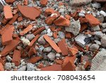 Building Rubble Or Constructio...