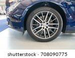 kuala lumpur  malaysia   august ...   Shutterstock . vector #708090775