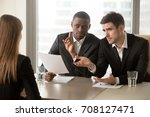 demanding multinational... | Shutterstock . vector #708127471