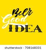 conceptual handwritten phrase... | Shutterstock .eps vector #708168331