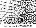 leather grimy grunge background.... | Shutterstock .eps vector #708188551