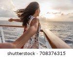 Cruise Ship Vacation Travel...