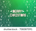nice and beautiful abstract for ... | Shutterstock .eps vector #708387091