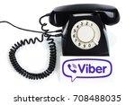 kiev  ukraine   september 04 ...   Shutterstock . vector #708488035