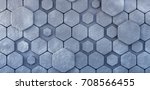 background empty interior wall... | Shutterstock . vector #708566455