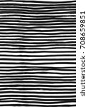 ink abstract stripe seamless... | Shutterstock .eps vector #708659851