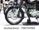 nonthaburi thailand   april 1 ... | Shutterstock . vector #708753985