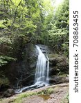 Small photo of Fundy Trail Parkway Fuller Falls