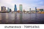 jacksonville  florida   june... | Shutterstock . vector #708916561