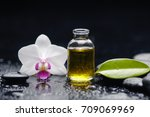 Spa Feeling With Orchid  Leaf ...