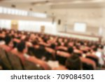 blurred background  business... | Shutterstock . vector #709084501