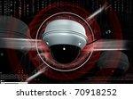 digital illustration of... | Shutterstock . vector #70918252
