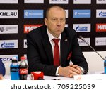 podolsk  russia   september 3 ... | Shutterstock . vector #709225039