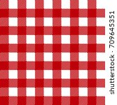 table cloth texture red