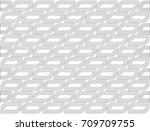 rectangular pattern design...   Shutterstock .eps vector #709709755