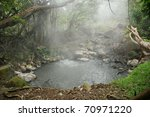 Boiling Mud Pot   Rincon De La...