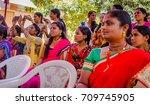 jaipur  india   february 25 ...   Shutterstock . vector #709745905
