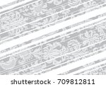 wallpaper in the style of... | Shutterstock .eps vector #709812811