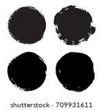 vector grunge circles.grunge...