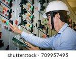 Industrial Technician Check...
