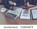 cropped image of professional... | Shutterstock . vector #710044879