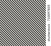 vector stripes seamless pattern.... | Shutterstock .eps vector #710097835