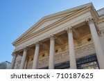 The Royal Opera House's Bow...