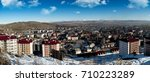 Small photo of City View. Mus City - Turkey